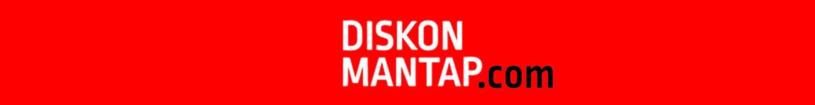 Diskon Mantap